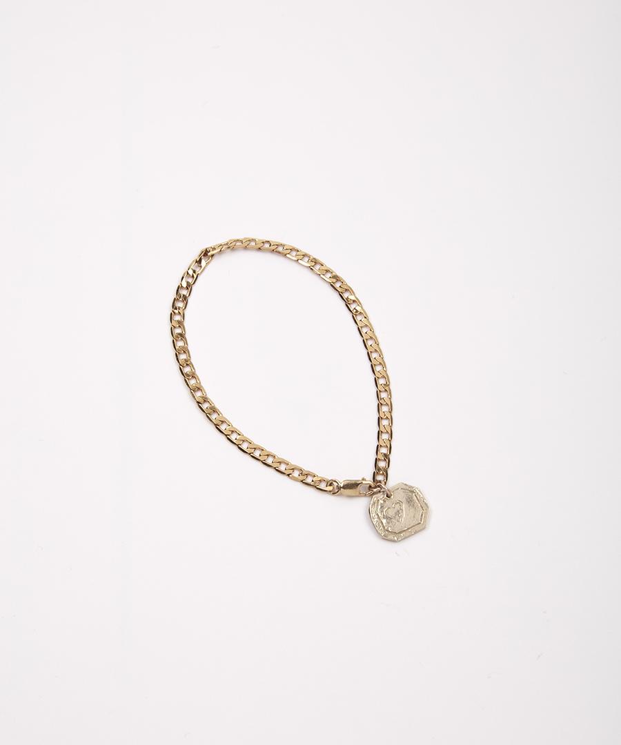 bracelet gourmette kokoro